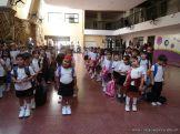 Primer dia de Doble Escolaridad de 2do grado 13