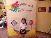 Primer dia de Doble Escolaridad de 2do grado 3