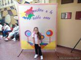 Primer dia de Doble Escolaridad de 2do grado 4