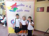 Primer dia de Doble Escolaridad de 2do grado 5