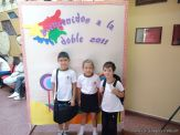 Primer dia de Doble Escolaridad de 2do grado 5