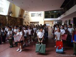 Primer dia de Doble Escolaridad de 3er grado 21