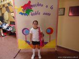 Primer dia de Doble Escolaridad de 3er grado 4