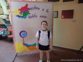 Primer dia de Doble Escolaridad de 3er grado 5