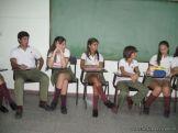 Primera reunion del Consejo de Delegados 5