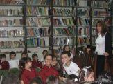 2do grado en la Biblioteca 6