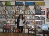 2do grado en la Biblioteca 7