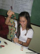 Estructura Espacial del ADN 30