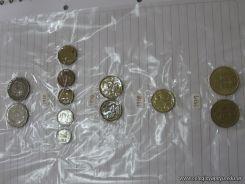 Monedas 17