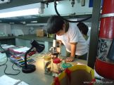Observacion en Microscopio 25