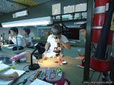 Observacion en Microscopio 3