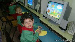 Sala de 3 de Valeria en Computacion 11