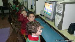 Sala de 3 de Valeria en Computacion 13