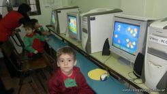 Sala de 3 de Valeria en Computacion 15