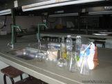 Salas de 5 en el Laboratorio 37