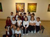 1er grado visito el Museo 13