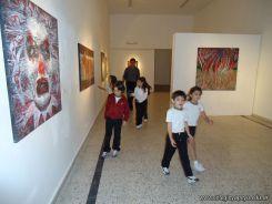 1er grado visito el Museo 38
