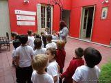 1er grado visito el Museo 41
