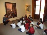 1er grado visito el Museo 8