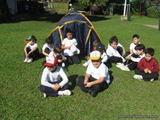 Campamento de 1er grado 121