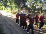 Campamento de 1er grado 13