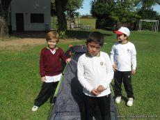 Campamento de 1er grado 145