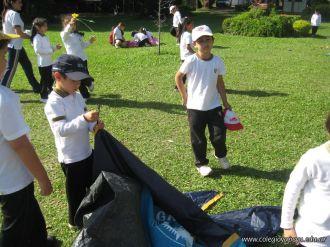Campamento de 1er grado 248