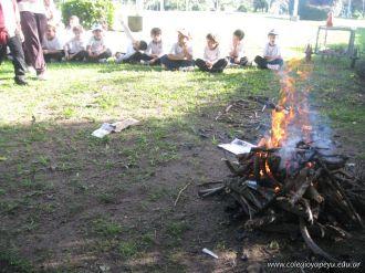 Campamento de 1er grado 262