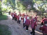 Campamento de 1er grado 4