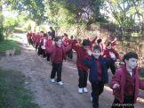 Campamento de 1er grado 8