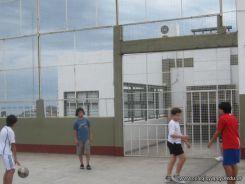 Futbol y Basquet 3x3 11