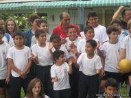 Jornada Recreativa con Chicos del Hogar Domingo Savio 14