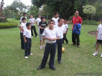 Jornada Recreativa con Chicos del Hogar Domingo Savio 7