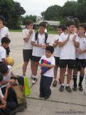 Jornada Recreativa con Chicos del Hogar Domingo Savio 86