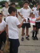 Jornada Recreativa con Chicos del Hogar Domingo Savio 88