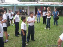 Jornada Recreativa con Chicos del Hogar Domingo Savio 9