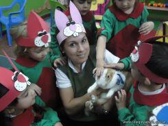 Preparativos y Festejos por el Dia del Animal 132