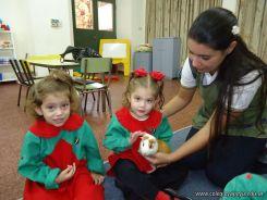 Preparativos y Festejos por el Dia del Animal 55