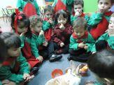 Preparativos y Festejos por el Dia del Animal 83