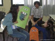 Proyecto Solidario 2