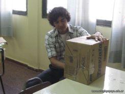 Proyecto Solidario 6