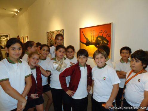 Semana de Museo 109