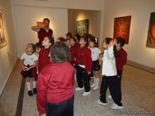 Semana de Museo 67