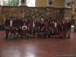 Alumnos con Excelencia Academica 2