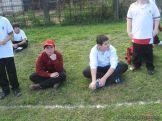 Amistoso de Futbol de 5to y 6to grado 2