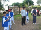 Amistoso de Futbol de 5to y 6to grado 6