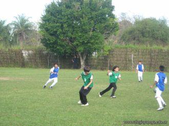 Amistoso de Futbol de 5to y 6to grado 9