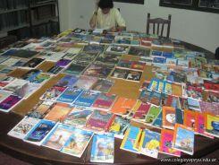 Cafe Literario 2011 11