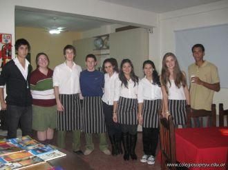 Cafe Literario 2011 9