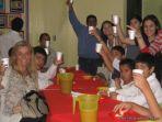 Compartiendo una Lectura con Niños del Hogar Domingo Savio 35
